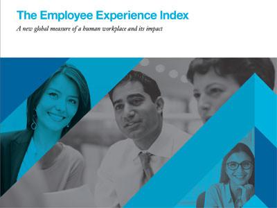 employee experience index